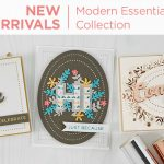 What's New | Modern Essentials Collection