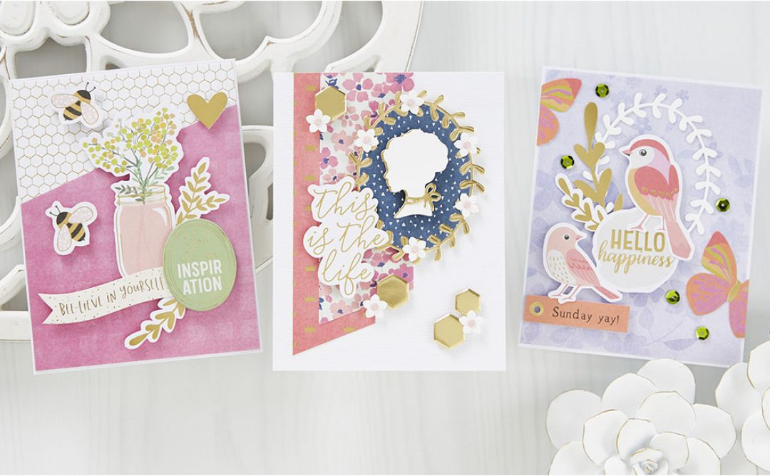 April 2020 Card Kit of the Month is Here – Weekend Fun