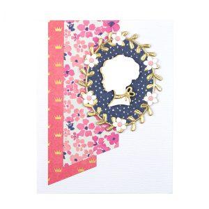 Spellbinders April 2020 Card Kit of the Month is Here – Weekend Fun #Spellbinders #NeverStopMaking #SpellbindersClubKits