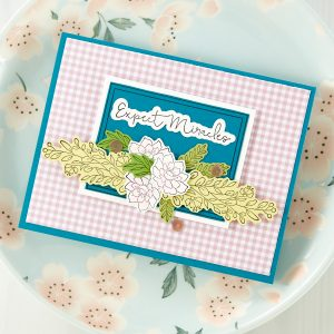 Fun Stampers Journey April 2020 Stamp of the Month is Here - Bold Beautiful #Spellbinders #NeverStopMaking #SpellbindersClubKits #FSJSOTM