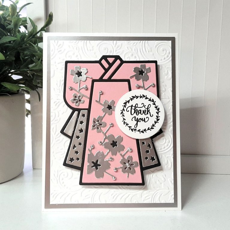The Cutting Edge Project Kit   Inspiration with Tina Smith   Video