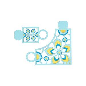 Spellbinders May 2020 Large Die of the Month is Here – Kaleidoscope Card Creator #Spellbinders #SpellbindersClubKits #NeverStopMaking