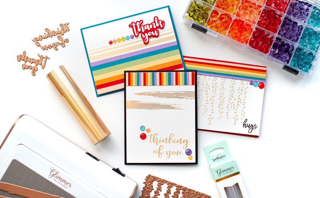 The Effortless Greetings Project Kit | Cardmaking Inspiration with Lea Lawson | Video