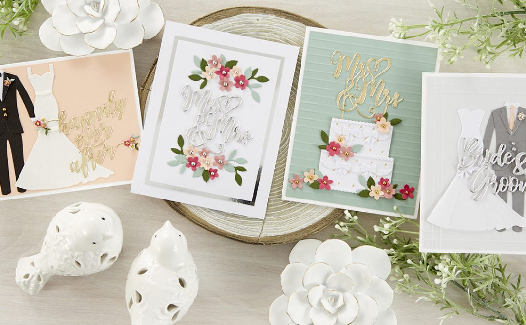 Wedding Season Project Kit is Here!