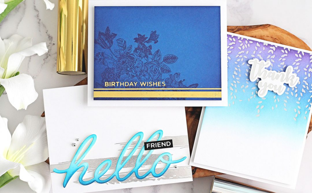 The Effortless Greetings Project Kit | Cardmaking Inspiration with Michelle Short | Video