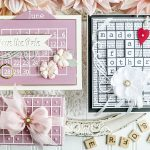 June 2020 Amazing Paper Grace Die of the Month is Here – A2 Snip It Grid and Calendar Creator