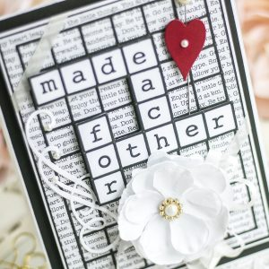 Spellbinders June 2020 Amazing Paper Grace Die of the Month is Here – A2 Snip It Grid and Calendar Creator #Spellbinders #NeverStopMaking #DieCutting #AmazingPaperGraceClubKit