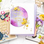 June 2020 Glimmer Hot Foil Kit of the Month is Here – Let Your Sentiments Shine