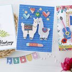 June 2020 Card Kit of the Month is Here – Life is a Party