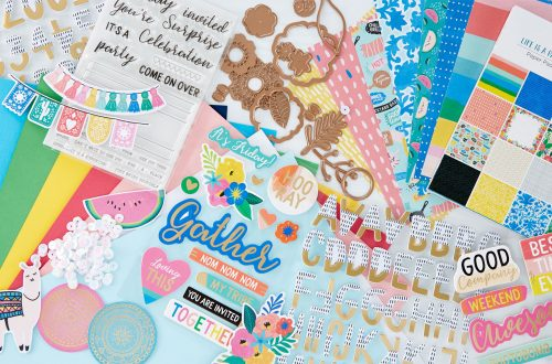 Coming Soon! Spellbinders June 2020 Clubs! #Spellbinders #NeverStopMaking #Cardmaking