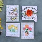Elegant Twist Collection Cardmaking Inspiration with Bibi Cameron