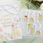 July 2020 Small Die of the Month is Here – Ornamental Floral Card Creator