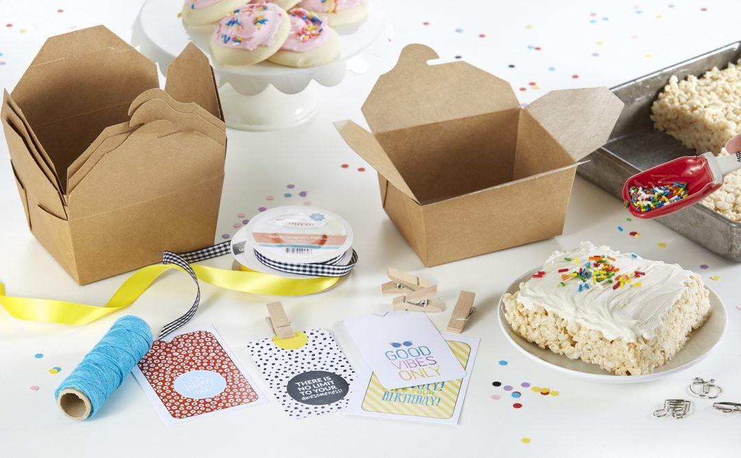 Delivered Bundles: Hello Delivered & Love Delivered Kits