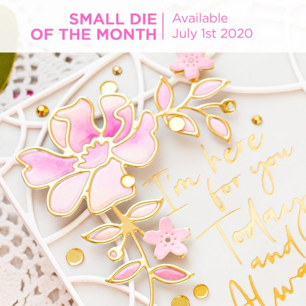 Spellbinders Coming Soon! July 2020 Clubs! Card Kit of the Month – Vintage Mementos. Unboxing Video #Spellbinders #NeverStopMaking #SpellbindersClubKits