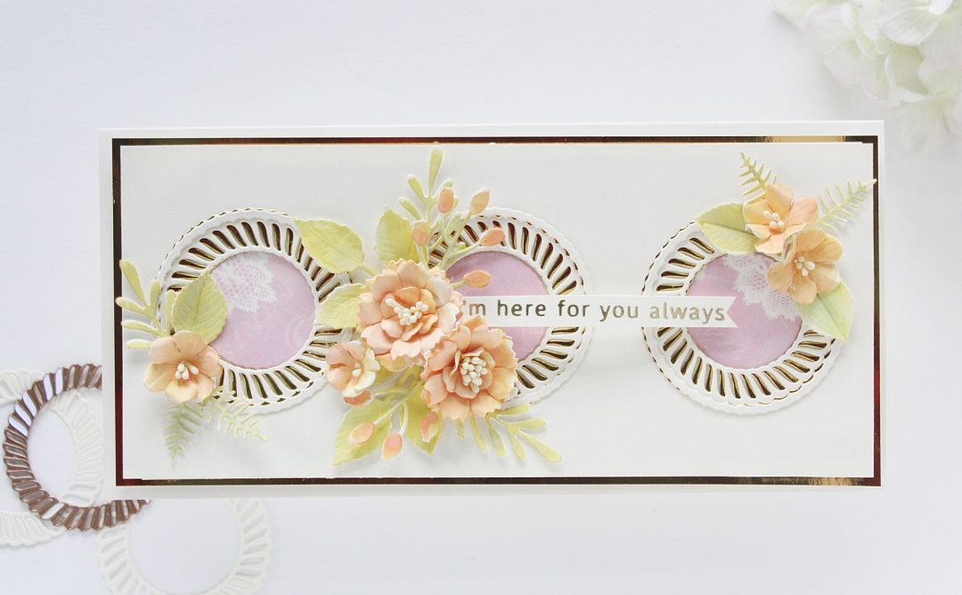 Elegant Twist Collection Cardmaking Inspiration with Hussena Calcuttawala