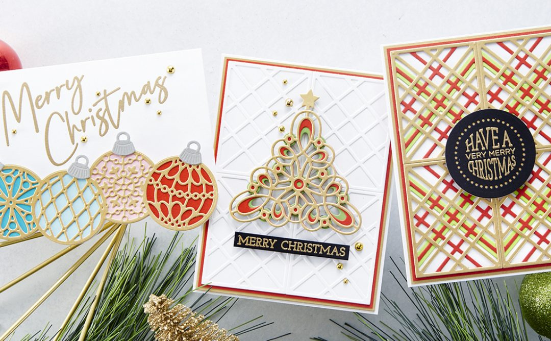 Warm Holiday Wishes Project Kit is Here!
