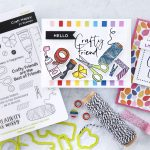 August 2020 Spellbinders Monthly Membership Clubs Add Ons!