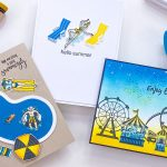 The Happy Place Project Kit | Cardmaking Inspiration with Channin Pelletier | Video