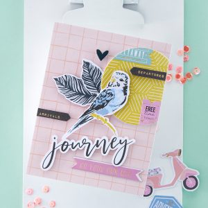 Spellbinders August 2020 Card Kit of the Month is Here – Around The World #SpellbindersClubKits #Spellbinders #NeverStopMaking #Cardmaking