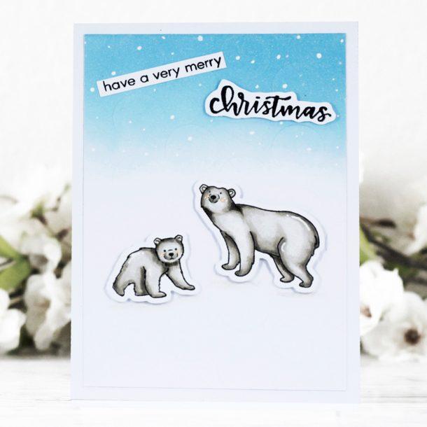 The Joy and Wonder Project Kit by Spellbinders & FSJ | Cardmaking Inspiration with Kaja Vezenšek | Video tutorial #Spellbinders #NeverStopMaking #DieCutting #Cardmaking #ChristmasCardmaking