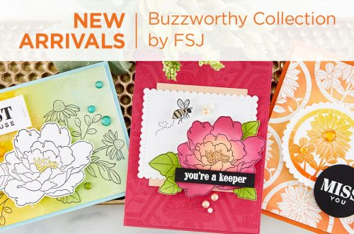 What's New   FSJ Buzzworthy Collection