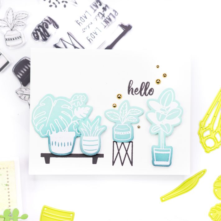 Take Time for You By FSJ Project Kit | Cardmaking Inspiration with Jenny Colacicco | Video