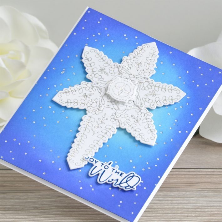 Expressions of Faith Collection – Easy Holiday Cards with Annie Williams