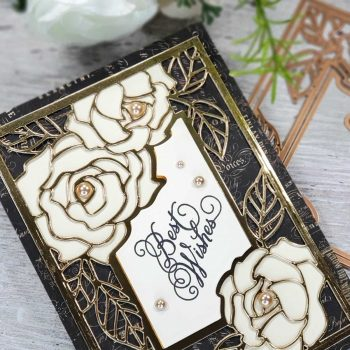 December 2020 Amazing Paper Grace Die of the Month is Here – Rose Garden Promise