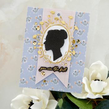December 2020 Card Kit of the Month is Here – Heart Hands