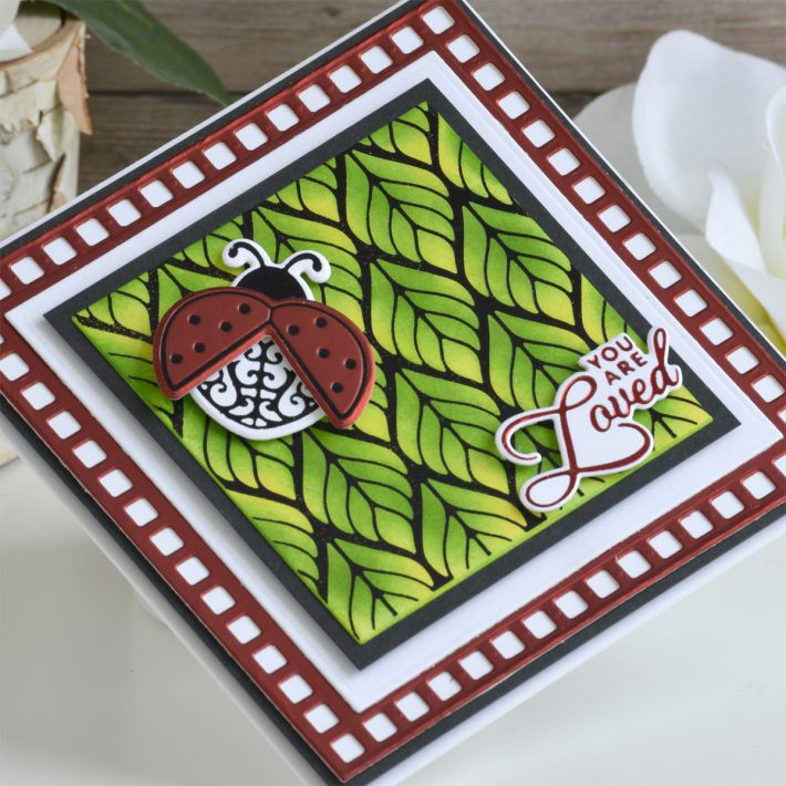 Becca Feeken Sweet Cardlets Collection – Nature-Inspired Cards with Annie Williams