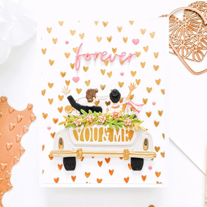 Expression of Love Collection with Yasmin Diaz